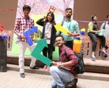EWC organizes a Recreational Day to celebrate Green Week