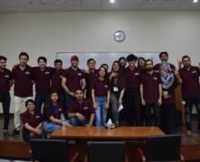 Lucas Economics Society organizes Economist of the Year (EOTY)