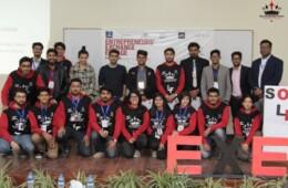 LF organizes Entrepreneurs' Exchange Engage