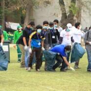 EWC and LWMC celebrate Earth Day
