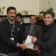 FIPS holds Appreciation Ceremony for the Winners of Science Essay Competition