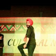 RC organizes Cultural Night