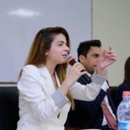 FJS arranges a session on News Anchoring and Radio Broadcasting