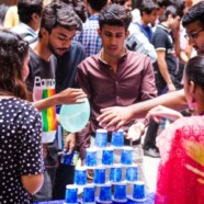 FSS organizes Activities for Freshmen Experience 2018