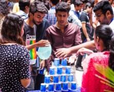 FSS organizes Activities for Freshmen Experience 2018