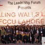 Falling Walls Lab '17