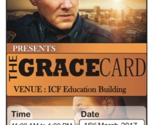 CLP to screen 'The Grace Card'
