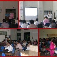 BPS holds a session on Graduate Opportunities in USA