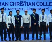 ICC holds Annual Prize Distribution