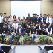 ALC organzies lecture on Zindagi Aur Adab
