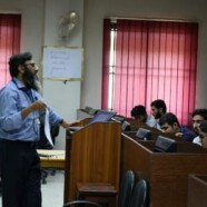 FSS Conducts Workshop on SPSS Basic TOOLS