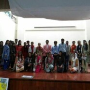 APS presented a play on Drug Addiction and Awareness