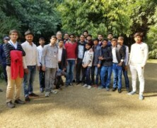 CLP arranges Trip to Rana Resort