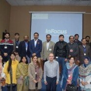 FIPS organizes Teacher Training Session for Natural Science Faculty