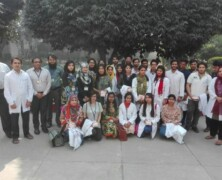 Forman Pharmaceutical Society arranges visit to Servier Pharmaceutical Industry