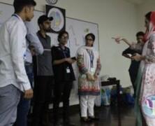 APS arranges activities for Freshmen