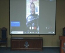 FSS Organizes Talk on The Importance of SDGS and Their Contextual Significance