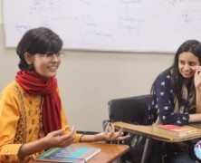 APS hosts Third Meeting of the Reading Circle