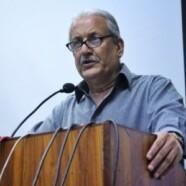 EES invites Chairman Senate, Raza Rabbani to talk on his book 'The Invisible People'