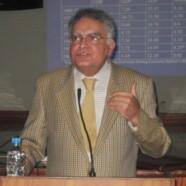 Dr Akmal Hussain talks about 'Development in Pakistan'