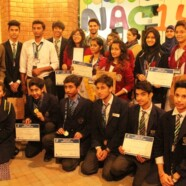 EWC holds 3rd successful edition of Nature Art Competition