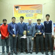 FES holds quiz competition