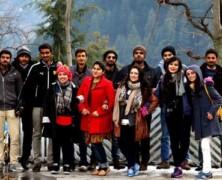 FJS organizes trip to Azad Kashmir