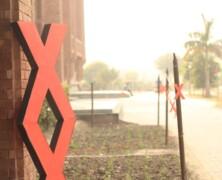 TEDx FCC 2015: Go Boldly