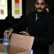 EWS Organizes Plastic Waste Collection Campaign