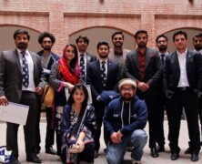 Forman Lahore Debate Open 2018
