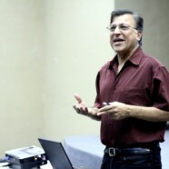 Dr Hoodbhoy talks about Dr Abdus Salam and the Search for a New Ether