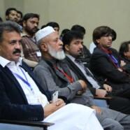 Bazm-e-Fikr-o-Nazar holds Sham-e-Ghazal