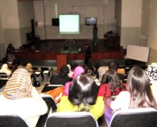 Information Session by Teach for Pakistan