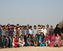 Griswold History Society visits Mangla Dam and Rohtas Fort