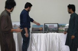 DGAC holds photography exhibition