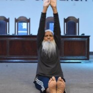 JBS Organizes Nirvana, A Comprehensive Seminar on Yoga