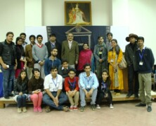 EEC holds Literary Art Exhibition