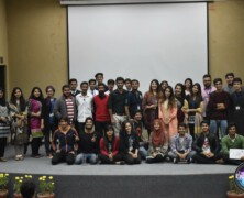 FPS organizes IntraFCC Photography Competition