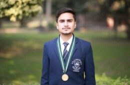 Ans Rehmani Bags First Position in All Pakistan Music Conference