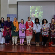 FJS holds an Interactive session with Prominent Celebrities of Pakistan Entertainment Industry