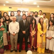 FES holds farewell for Education Dept senior students