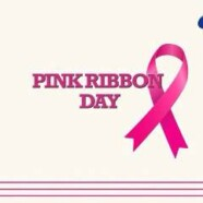 Pink Ribbon Day by WES