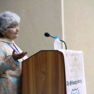 Recitation of Shikwa and Jawab-e-Shikwa by Dr Arifa Syeda