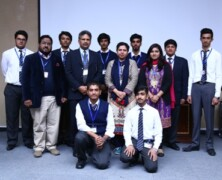 ISSC holds a Quiz competition