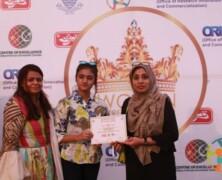 YEP Organizes Women Entrepreneurship Fiesta'18