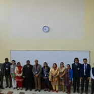 ISSC Organizes Information Session for FEAT ACCUPLACER