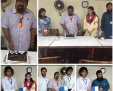 ISSC Celebrates International Teachers Day 2019