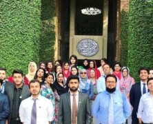 YEP Visits LUMS
