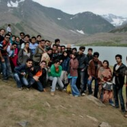 Rotaract Club Trip to Northern Areas
