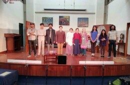 FDC Organizes Henrik Ibsen's play 'A Doll's House' directed by Marianne Murphy